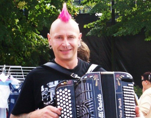 Marino Punk
